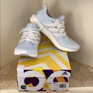 Adidas Ultra Boost 3.0 Parley